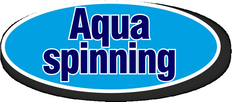 sporthanddoek aquaspinning