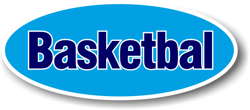 sporthanddoek basketbal